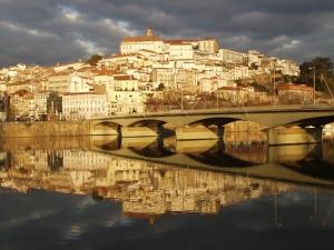 Boleia para Coimbra?