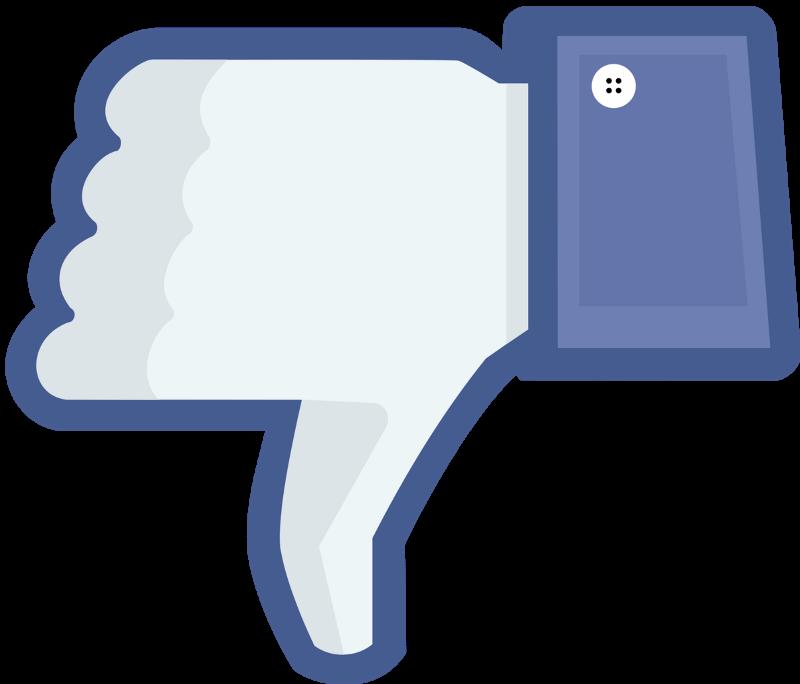 Desvantagens do Facebook na pesquisa de boleias