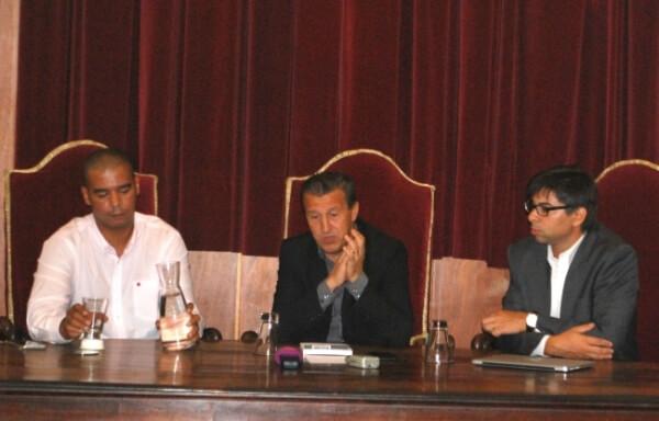 Guimarães à Boleia apresentado na CM Guimarães