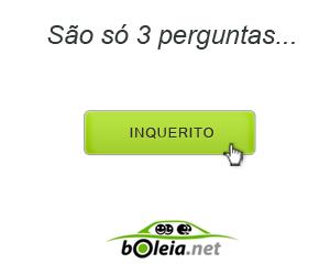 Inquérito para melhorar o Boleia.net