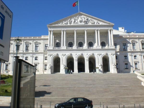Apoio das administrações ao carpooling em Portugal