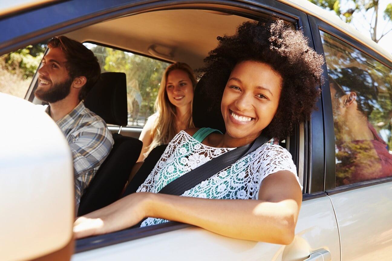 Partilhar carro em Guimarães com outras pessoas